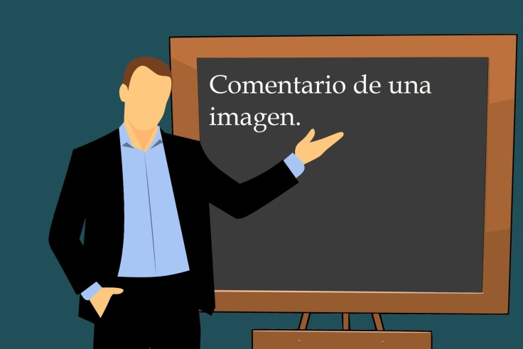 GUIA COMENTARIO DE IMAGEN